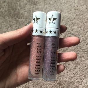 Jeffree Star 🌟 liquid lipstick bundle